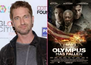 Watch Out: Olympus Has Fallen Sequel To Hit Screens Soon!