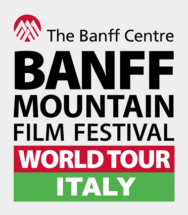 BANFF MOUNTAIN FILM FESTIVAL WORLD TOUR IN ITALIA
