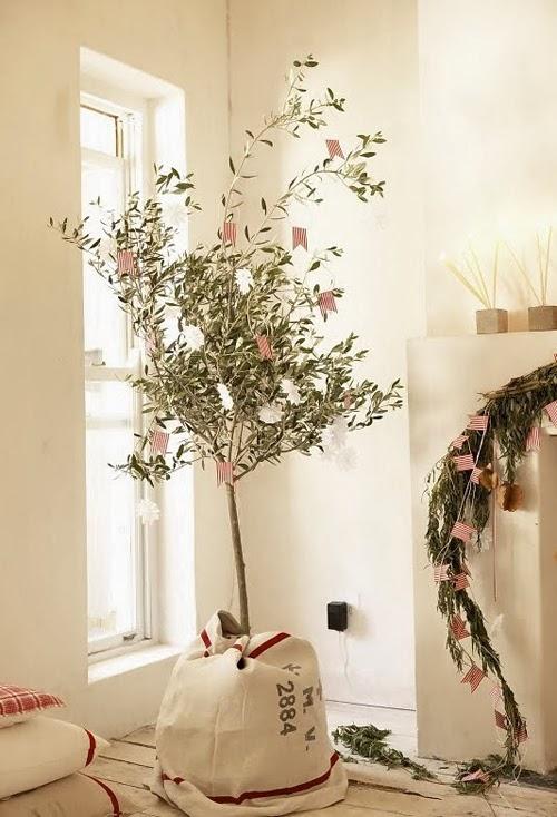 Navidad decoraci n - Decoracion navidad vintage ...