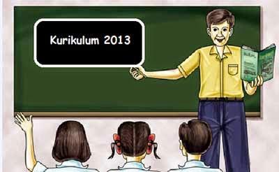Kurikulum 2013, Guru Harus Lebih Peduli