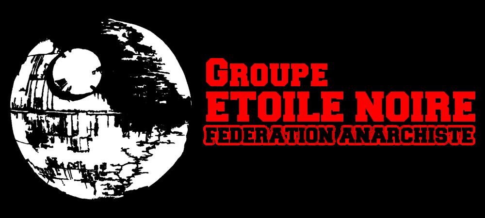 Groupe Etoile Noire de la Federation Anarchiste