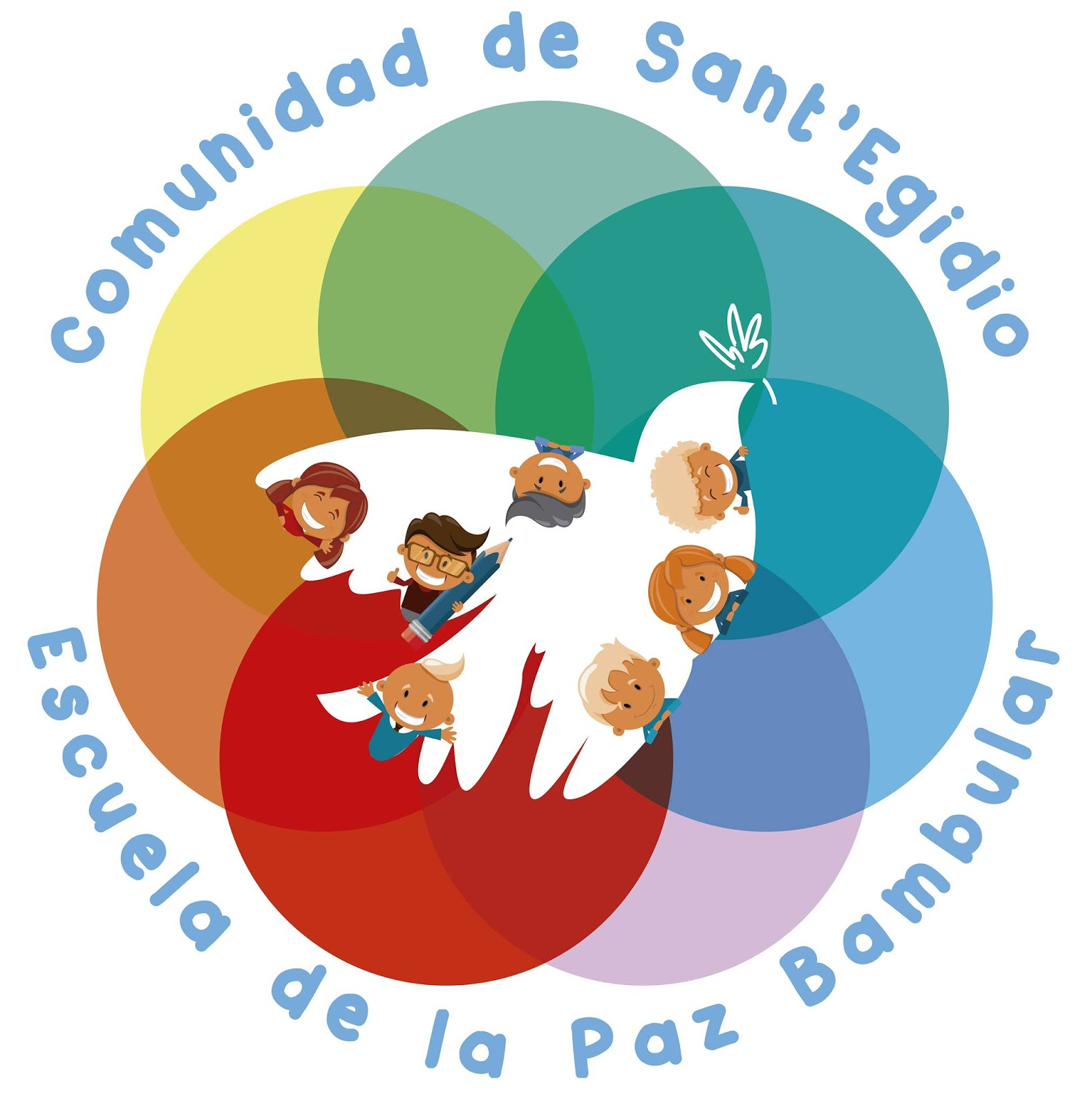 The Community Of Santegidio In The World January 2016