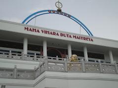 Maha Vihara Duta Maitreya - Batam