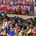Swaziland Tawar Bayaran RM58 Jika Gadis Pelihara Dara