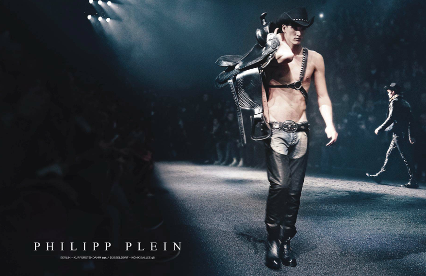 PHILIPP PLEIN F/W 2014-15