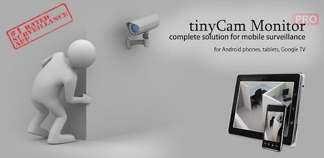 tinyCam Monitor PRO v4.3.1 APK