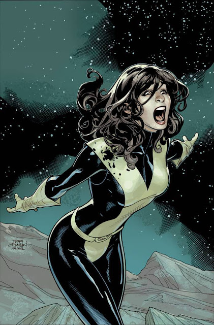 Kitty Pryde Character Review (Scream)