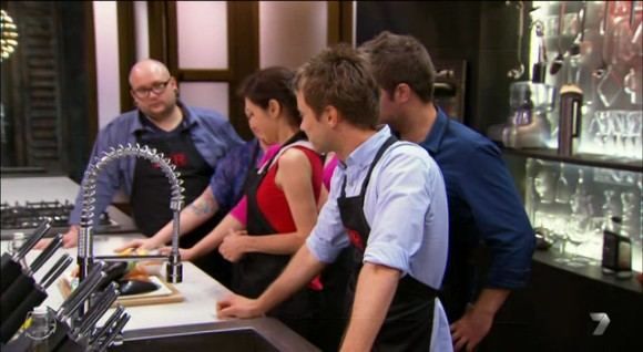 My kitchen rules season 4 episode 29 daily tv shows for you for Y kitchen rules episodes