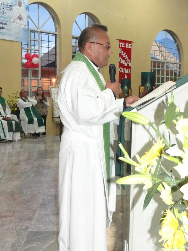 Vicario Episcopal