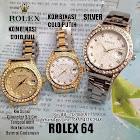 Rolex 64