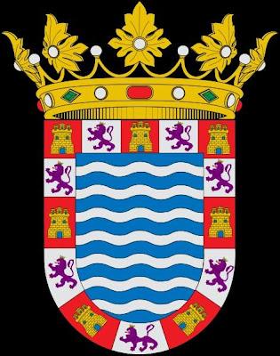 Escudo de Jerez de la Frontera