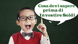 Investire Soldi - Trucchi e Consigli