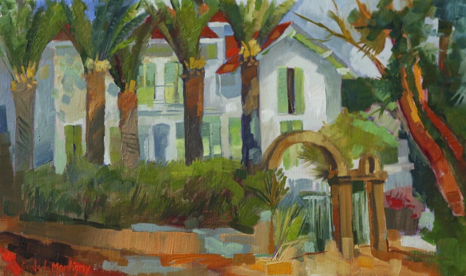 carole de montigny artiste peinture 38 me salon des arts du pecq. Black Bedroom Furniture Sets. Home Design Ideas