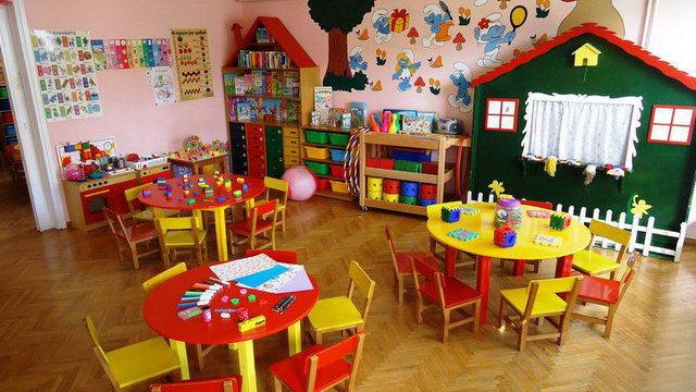 Λαϊκή Συσπείρωση: ΟΧΙ στην αύξηση των τροφείων - Αγώνας για Δημόσιους σύγχρονους δωρεάν Παιδικούς Σταθμούς
