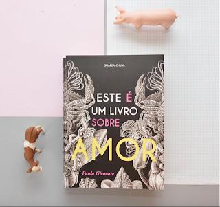 este e um livro sobre o amor
