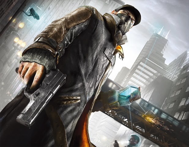 Watch Dogs release date, Watch Dogs, May 27- 2014, Wii U, games, Ubisoft,