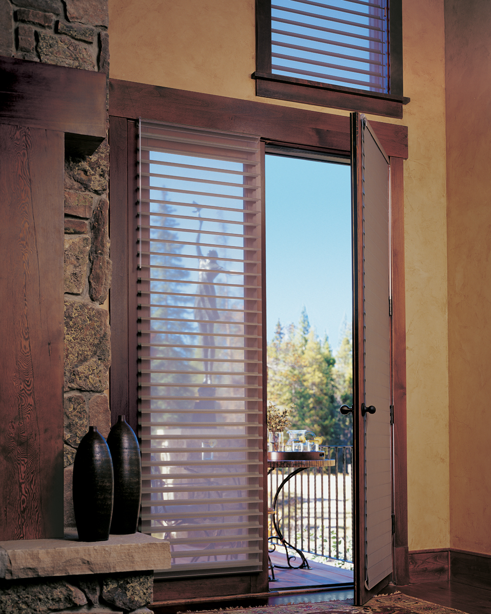 Window Treatment Talk: Covering odd shaped windows in Salt Lake City ...