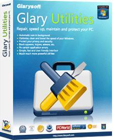 تحميل تنزيل برنامج تصليح الويندوز Download Free Glary Utilities Direct برابط مباشر