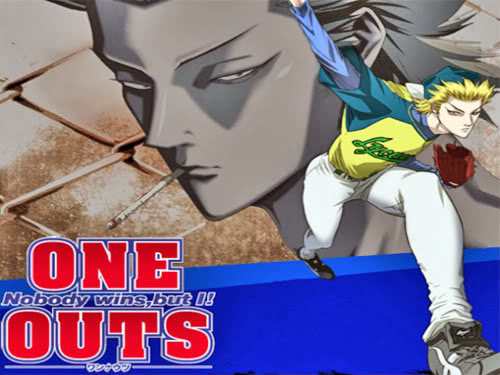 One Outs [25/25] [MEGA]