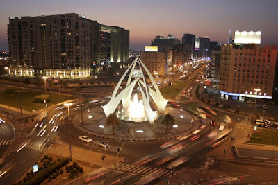 Dubai in recent time