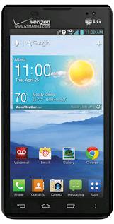 LG Lucid VS870 2 User Manual Guide Pdf