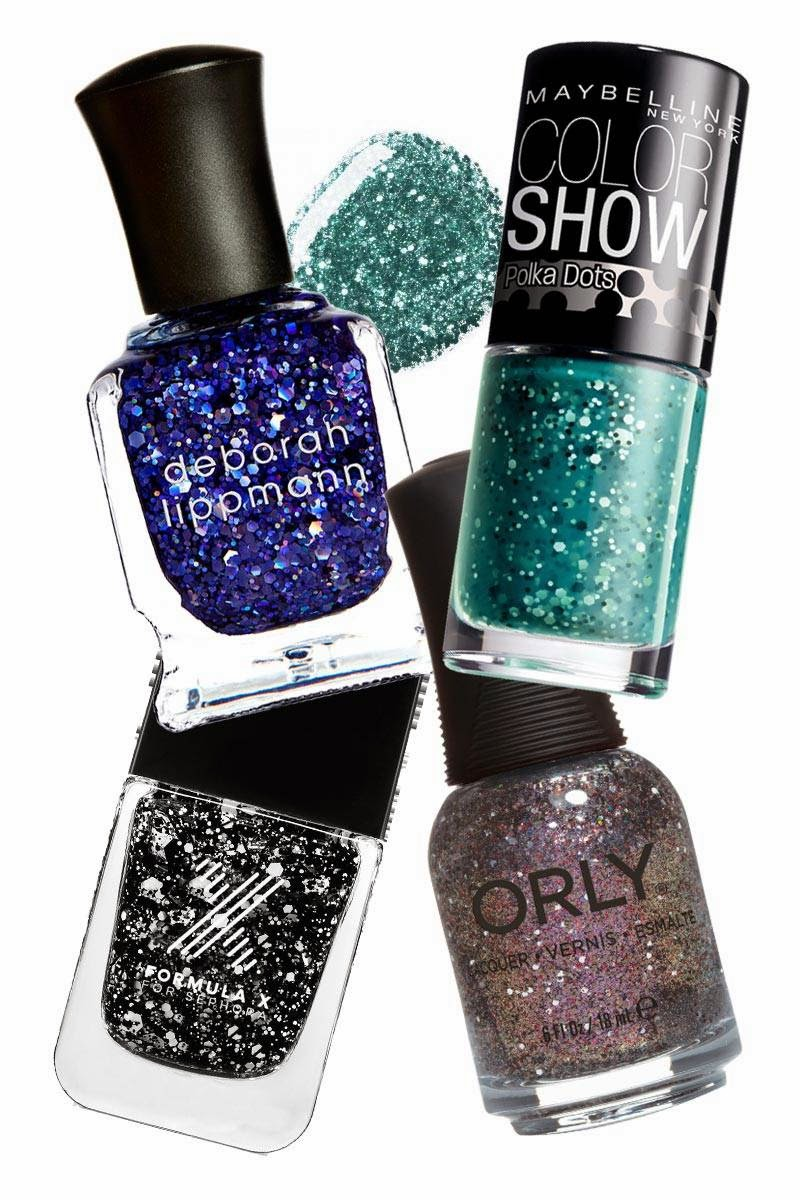 Best New Fall Nail Polishes