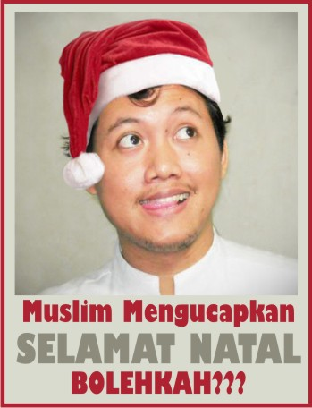 Selamat Natal