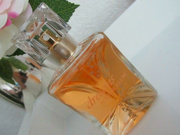 Dreams by Heidi Klum Parfum - Review LR fragrance