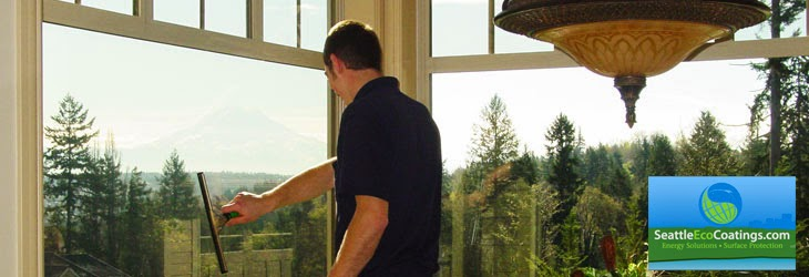 Seattle Energy Saving Window Tinting Film