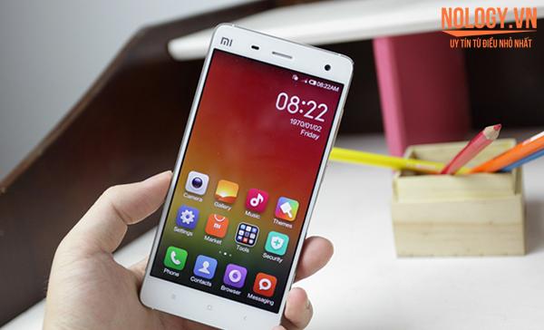 Xiaomi Mi4 cấu hình khủng giá rẻ
