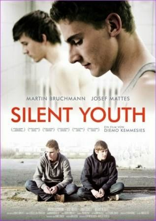 Silent youth, film