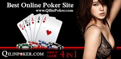 QilinPoker.net | Cara Ampuh Menang Texas Poker Online Uang Asli