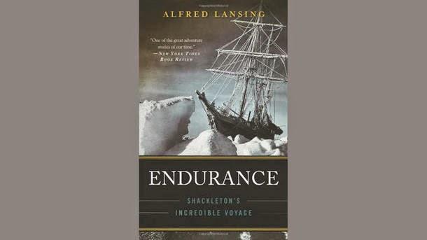 """Endurance: Shackleton's Incredible Voyage"""