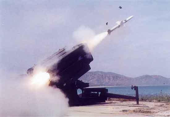 Army Air Defense Command Of Pakistan Army