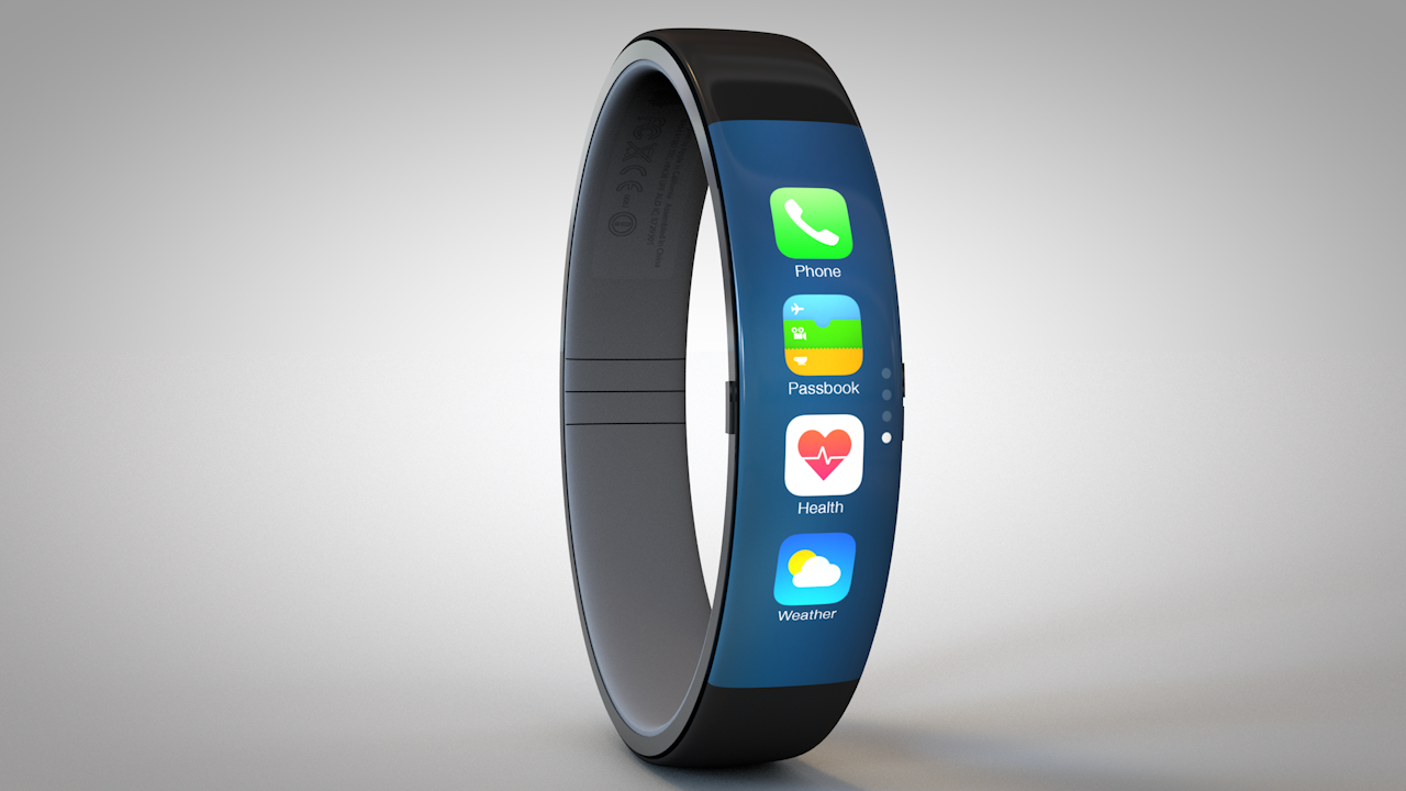 iwatch conept