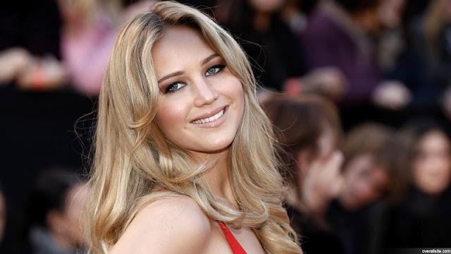 Jennifer Lawrence wallpapar 2012