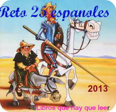 Reto 25 Espaoles 2013