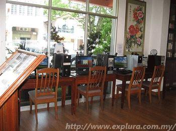 Hotel Mingood Penang