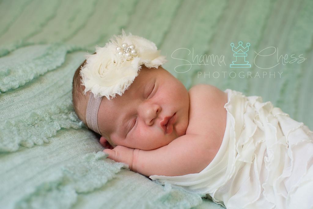 eugene or newborn photography