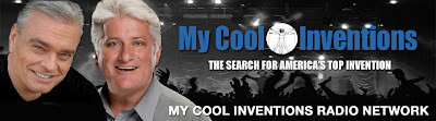 Vote for the MyColourCup at the My Cool Inventions Radio
