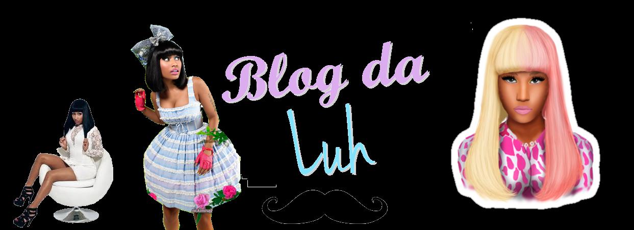 Blog da Luh