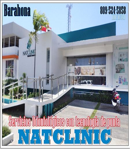 NATCLINIC, Tecnología de punto en Servicios Odontológicos en Barahona
