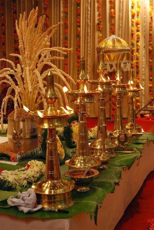indian weddings hindu malayalee kerala weddings