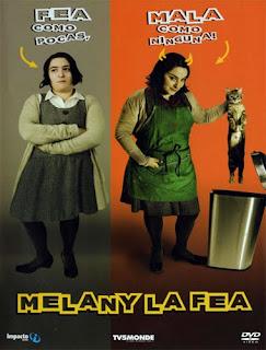 Ver Melany la fea (2008) Online