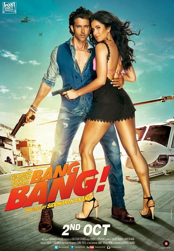 Film Bang Bang (2014)