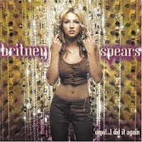Britney Spears Oops I Did It Again Top Billboard 200 Million Record