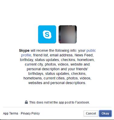 menggunakan skype gratis