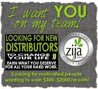 how to take zija supermix