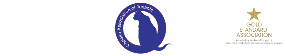 Chelsea Association of Tenants (CATS)