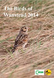 The Birds of Wanstead 2014